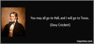 Davy Crockett funny